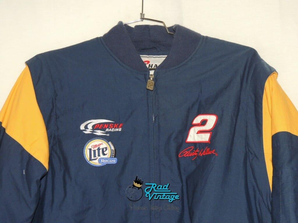 Nyc S Largest Selection Of Vintage Nascar Racing Jackets Metropolis Vintage N Y C