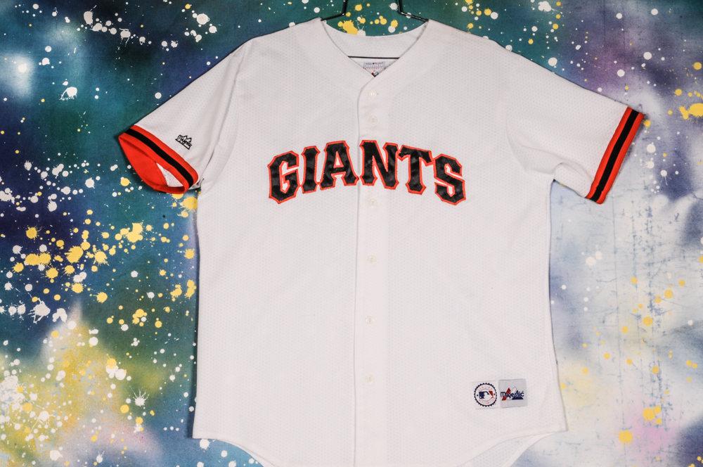 75287106a ... 664 pixels. Vintage Baseball Jersey at Metropolis